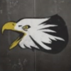 BFV Screaming Eagle Nose Art
