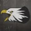 BFV Screaming Eagle Nose Art