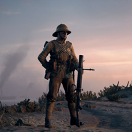 Battlefield 1 British Empire Turning Tides Support Squad