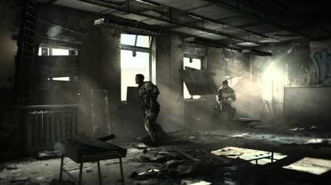 Battlefield 4 60 Second TV Spot