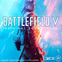 Battlefield V Original Soundtrack Cover Spotify