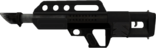 BF2 MK3A1 Model