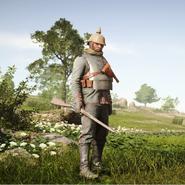 Battlefield 1 German Empire Cavalry