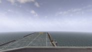 Enterprise.Driver view.BF1942