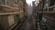 Amiens Back Alley 02