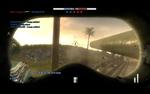 BF1943 Sherman driver