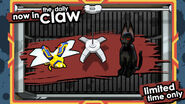 BFH Halloween 2011 Pets Claw Promo