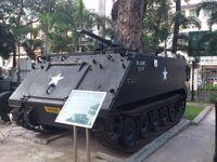 M132 Zippo IRL