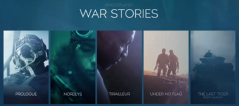 BFV War Stories