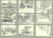 Battlefield 2 Dragon Valley Level Design 3