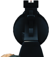 Battlefield 3 .44 Magnum IS