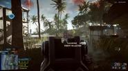 Battlefield 4 AK-12 Screenshot 1