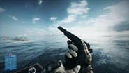 M1911 reload BF3