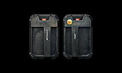 BF3 Defibrillator ICON