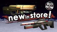 BFH Shock Rifles