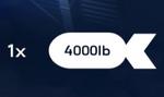 BFV 4000LB Bomb