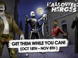 Battlefield Heroes: Halloween 2010