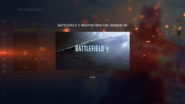 Road to Battlefield V Gewehr M95