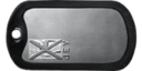 BF4 Jersey Dog Tag