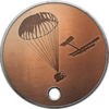 Battlefield 1 Supply Drop Dog Tag
