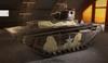 BF5 LVT Iwo Jima