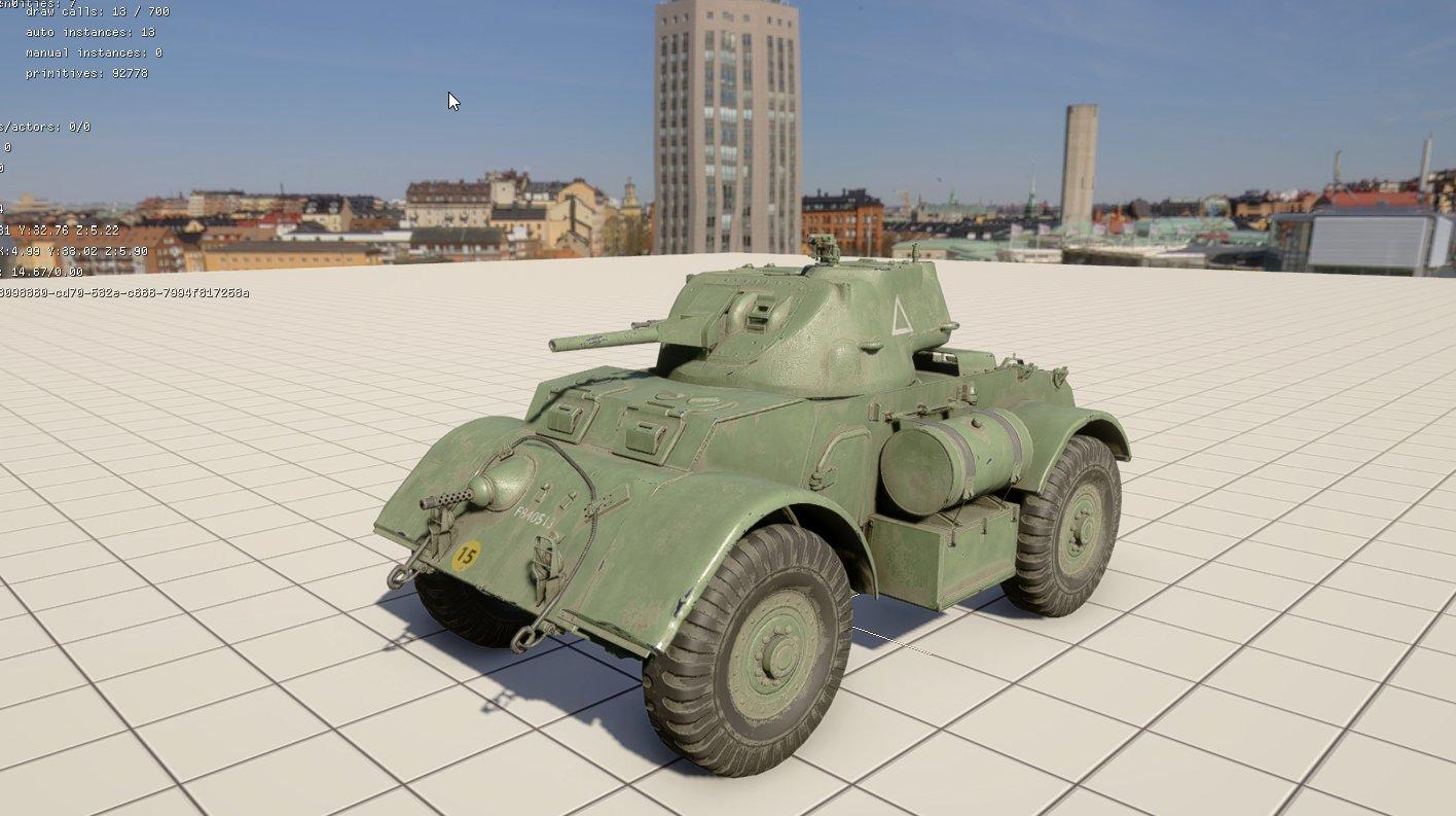 Staghound T17E1   Battlefield Wiki   FANDOM powered by Wikia