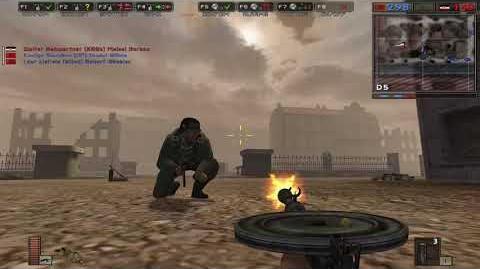 Battlefield 1942 DP