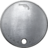 Battlefield 1 Spotting Flare Dog Tag