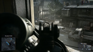 Battlefield 4 Canted Iron Sights Screenshot 1