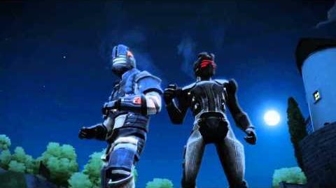 Battlefield Heroes: Dead Space Heroes Trailer