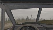 Katyusha Driver seat.BF1942