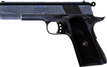 M1911 Side Model BF3