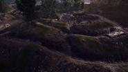 Rupture Frontlines Notre Dame Ridge