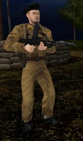 1942 BC Assault