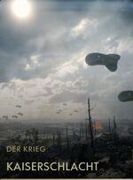 BF1 Kodexeintrag Kaiserschlacht