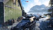 BF5 SdKfz 251 Pre-Alpha