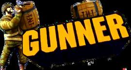 BFH Gunner Logo