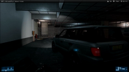 Battlefield 3 SUV