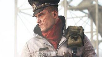Battlefield V - Elites - Ernst Schubert