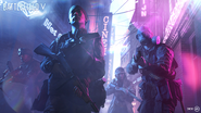 Battlefield V The Company Article Header