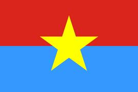 Flag of Vietcong