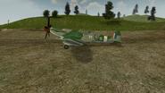 Spitfire.left side BF1942