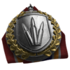 Assault Rifle Medal