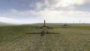 BF1942.Bf109 front side