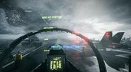BF3 F-18F Cockpit