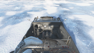 BF5 Kubelwagen FP Gunner