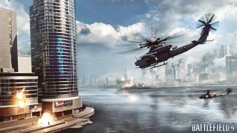 """Battlefield 4 Tráiler Multijugador 30"""""""