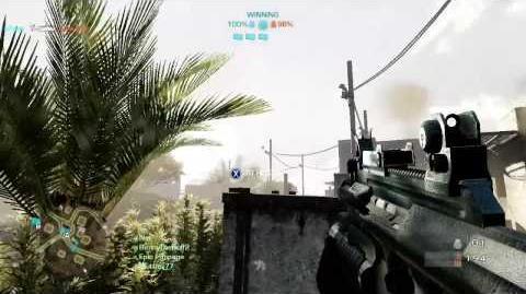 Battlefield Bad Company 2 Battlefield Moments EP 1