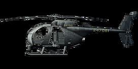 BF3 AH-6 ICON