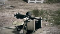 BF3 M2 Browning